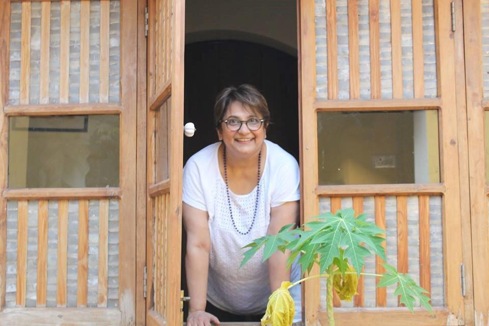 Hema Shah