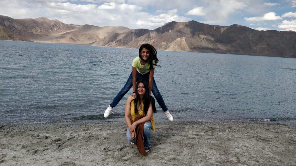 100 Beautiful Conversations - Pavitra Singh