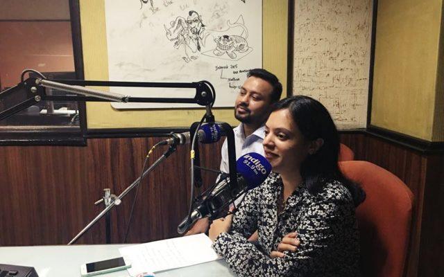 Nishchay & Pooja